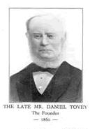 Daniel Tovey