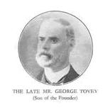George Tovey