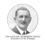 Humphrey Tovey